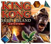 King Kong Skull Island Adventure  Lorsque l'organisateur de spectacles américain Carl Denham a ramené le singe géant King Kong à Manhattan, il n'imaginait pas le chaos que produirait ce gorille monstrueux. Quel... prix : 9.99 €  chez Big Fish Games #BigFishGames
