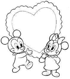 Perfect Minnie Mouse And Daisy Duck Coloring Pages 70 Pics Photos Mickey Minnie