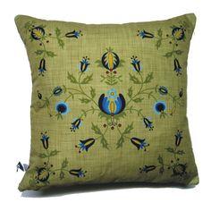 Polish Folk pillow