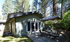 Condo vacation rental in Tallac Village, South Lake Tahoe, CA, USA from VRBO.com
