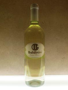 Vino Bianco Frizzante #sparklingwine #wine #whitewine #collection #BaldininiHotel #gift #present