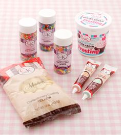 Everything you need for cake pops! www.ckproducts.com