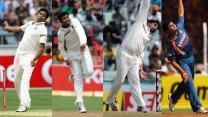 Your money would be safe on India going in with four spinners — Ravichandran Ashwin, Pragyan Ojha, Harbhajan Singh and Ravindra Jadeja — against Australia in the first Test at Chennai starting on Friday, Jaideep Vaidya says the four-Test series provides a great opportunity for MS Dhoni's men to regain their lost reputation in whites.