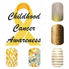 Here are some suggested wraps for childhood cancer awareness!!