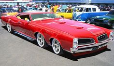 car of the day on our page is: V-16 GTO, if you support this car hit like. Guys just sharing, I've found this interesting! Check it out! http://pinterest.com/travelfoxcom/pins/