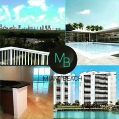 FOR SALE 151 at Biscayne  We have different options 2 bedroom plus den, 3 bedroom plus den Large apartment between 1800 to 2400 sqft. Beautiful amenities, valet parking, swimming pool,tennis court, gym, kids playground, pet friendly and much more #miamibeachrealestategroup#mbreg#miamirealestate#miamirealtor#miamibeachrealestateagent#realtorlife#realtor#realestate#3bedroomsapartment#151biscayne #localrealtors - posted by Miami Beach Real Estate Group…