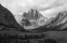 My Favorite Mountain Photo by Glenda Nakaska Smith -- National Geographic Your Shot