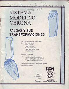 Sistema Moderno Verona - sewiebgin - Álbumes web de Picasa Método completo de Corte y Confección muy interesante para consultar