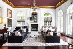 Inside Sharon Stone's Glamorous Home Photos   Architectural Digest