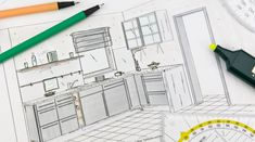 before-you-start renovation advice Project Management Templates, Management Tips, Interior Stylist, Interior Design, Strategic Planning, Commercial Interiors, Business Planning, Problem Solving, Projects