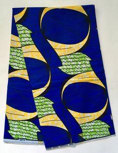 A personal favorite from my Etsy shop https://www.etsy.com/listing/512282148/african-print-fabric-dutch-wax-ankara