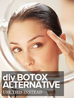 """DIY Botox Alternative. """"I use this on my stretch marks and my scar on my leg. You can use it without the disc on your lips to plump them. So many uses. It's awesome."""" Homemade Beauty, Diy Beauty, Beauty Skin, Beauty Makeup, Beauty Hacks, Hair Makeup, Healthy Beauty, Health And Beauty, Botox Alternative"""