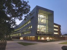 Stuckeman School of Architecture @penn_state #LEED Gold, Altoona, PA designed by WTW Architects