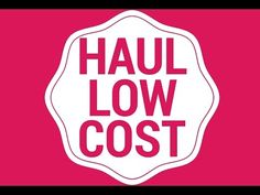 Haul LOW COST - CornerCurvy