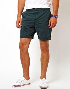 @ASOS.com.com Chino Shorts In Mid Length http://rstyle.me/~26GJU #menschino #chinoshorts #ASOSchino #ASOSshorts #ASOSmensshorts #summer #mensfashion #mensstyle #mensblog #maleblogger @ www.youprobablylike.com