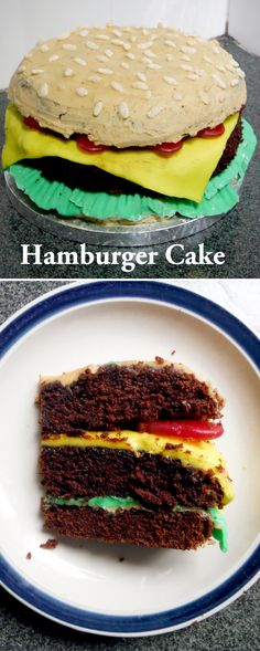 Entirely edible and great for a kid's party.
