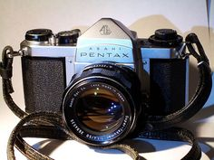 Decades Old Lenses May Be Radioactive, Especially if They're Made by Kodak pentaxradio