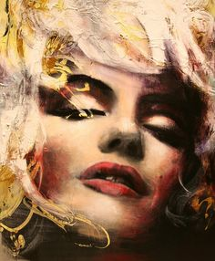 Corno depicts celebrities in abstract portraits for your enjoyment.One of those may be a nice addition to your collection for the embellishment of your interior. Dark Portrait, Abstract Portrait, Pop Art, Art Actuel, Marilyn Monroe Portrait, Marylin Monroe, New York, Human Art, Art For Art Sake