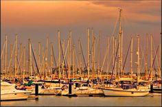 Puerto de Rota (HDR)