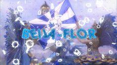 O título do carnaval 2015 no RJ é da escola Beija-Flor