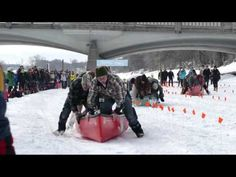 About – Canoe Winter Racing Winter Sports, Canoe, Racing, Outdoor, Outdoors, Auto Racing, Lace, Outdoor Games, Outdoor Living