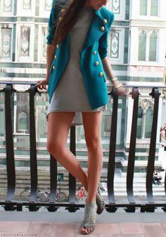 bright #jacket