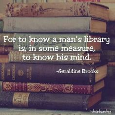 Geraldine Brooks #quote #books http://ebks.to/2lNfiYv