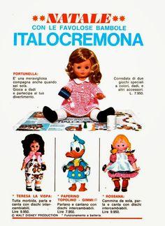 pubblicità novembre-dicembre 1971