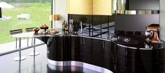The contemporary kitchen in 73 examples - Home decoration ideas