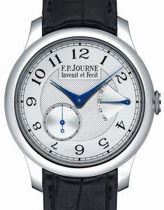 F.P. Journe Chronometre Souverain Watch Available On James List sales auctions