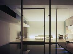 Kubota Architect Atelier G-House