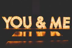 The Latest Wedding Trend: 16 Vintage Marquee Letters Ideas . Marquee Wedding, Wedding Signs, Wedding Bells, Our Wedding, Dream Wedding, Wedding Reception, Wedding Venues, Marquee Letters, Marquee Lights