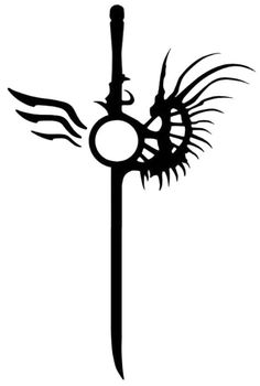 Devil May Cry Tattoo Designs Dmc Devil May Cry a Nephilim