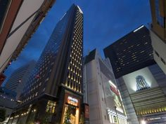Read real reviews, guaranteed best price. Special rates on APA Hotel Shinjuku-Kabukicho Tower in Tokyo, Japan.  Travel smarter with Agoda.com.