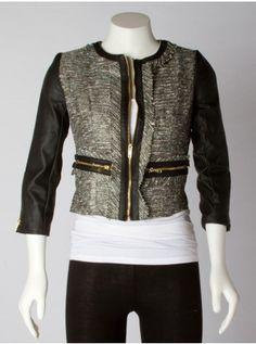 e350d243c2d Boucle Career Blazer - Jackets   Blazers - Tops  79 Blazer Jacket