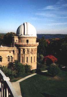 Must take wedding photo here-Yerkes Observatory