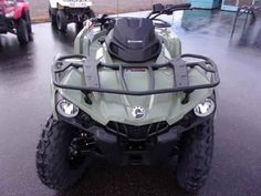 New 2017 Can-Am Outlander 450 ATVs For Sale in Oregon. 2017 Can-Am Outlander 450, 2017 Can-Am® Outlander 450 MOST ACCESSIBLE PRICE EVER Raise your expectations, not your price range. Get the all-terrain performance you'd expect from Can-Am at the most ac