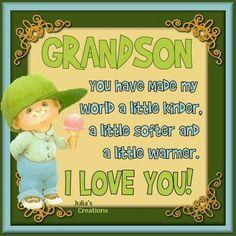 Grandson's