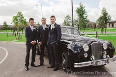 Special thanks to Lydia & Andrzej for sending us these photos from their wedding on the 12th April 2014.   www.tripler.com.au #wedding #bride #weddingphotography #weddingcars #weddingcarsmelbourne #weddingtransport #weddingcarhire #tripler