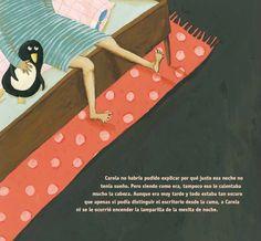 Buenas noches, Carola   Libroseducativosinfantiles yjuveniles   Los Cuentos de Bastian