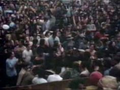 Woodstock 1969 - Rain Chant - Maybe we can stop the rain...