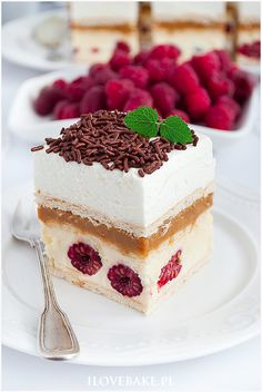 Ciasto 3 bit Tiramisu, Cheesecake, Cook, Cakes, Ethnic Recipes, Polish Food Recipes, Essen, Cake Makers, Cheesecakes