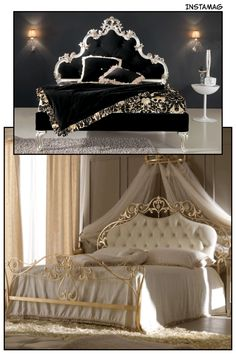 The Perfect bed for King and Queen.