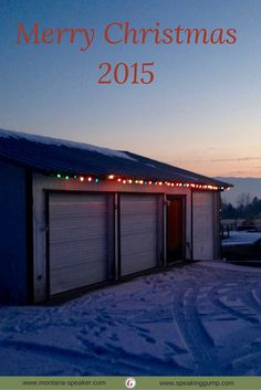 Merry Christmas 2015   #MDI