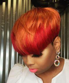 Pink Haircut, Blonde Bob Haircut, Blonde Haircuts, Short Curly Haircuts, Purple Blonde Hair, Dyed Blonde Hair, Short Hair Cuts For Women, Long Hair Cuts, Short Hair Styles