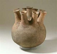 William Itter Collection of African Pottery
