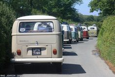 OCD XII convoy by zombikombi1959, via Flickr