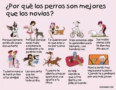 ¿Por qué los perros son mejores que los novios? Your Dog, I Love Dogs, All Dogs, Cute Dogs, Animals And Pets, Cute Animals, Russell Terrier, Dog Facts, Tarzan