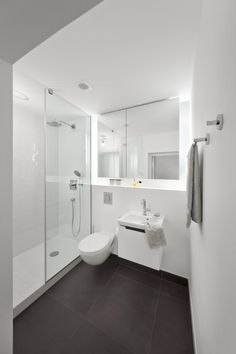 Gästebad - New Ideas Powder Room Small, Bathroom Interior, Bathroom Decor, Dorm Room Decor, Bathrooms Remodel, Remodel, House, Guest Bath, Bathroom Design