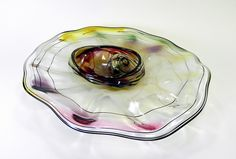 Handblown Glass Ensemble by Gary Zack at Smith Galleries | Flickr - Photo Sharing!